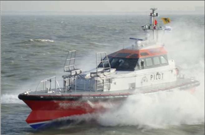 Fleet- Ravelingen