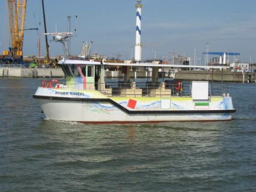 Fleet- Ferry service