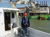 Jan Deschagt - Division Accès Maritime