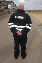 Jan Garcet - Maritime and River police