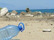 Nettoyage de plage©SPF Santé Publique