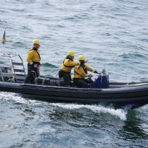 Sea Fisheries Service