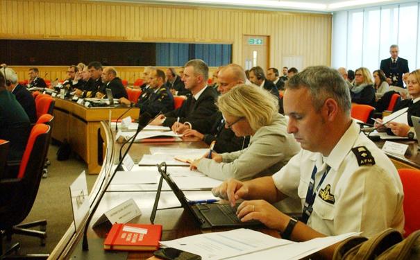 European Coast Guard Functions Forum
