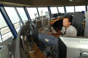 Alain Mahieu - Shipping Assistance Division
