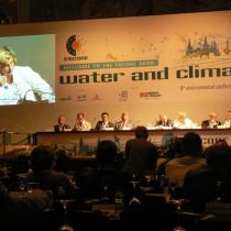 Afdeling Internationaal Milieubeleid