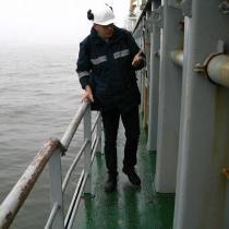 FOD Mobiliteit en Vervoer - Scheepvaartcontrole