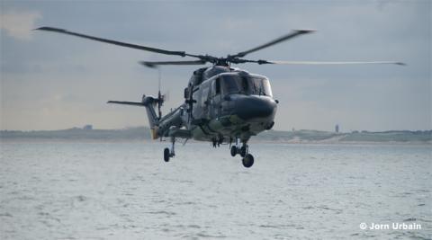 NH90©Belgian Navy